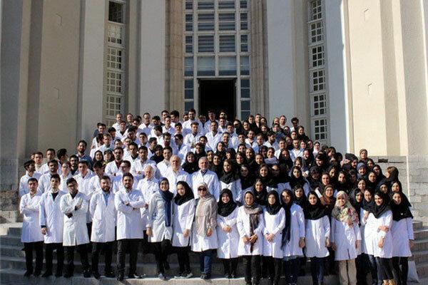 معرفی ۶ دانشگاه پذیرش دانشجوی پزشکی از لیسانس